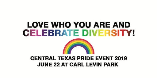 Central Texas Pride Event