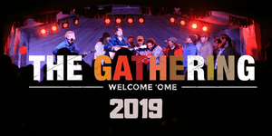 The Gathering Grounds Access Pass 2019