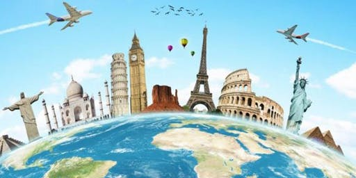 Home Based Travel Agents Wanted