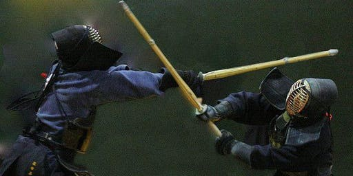 Kendo Beginner Course