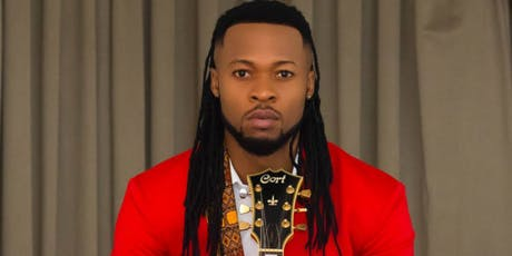 Flavour live in DC tickets