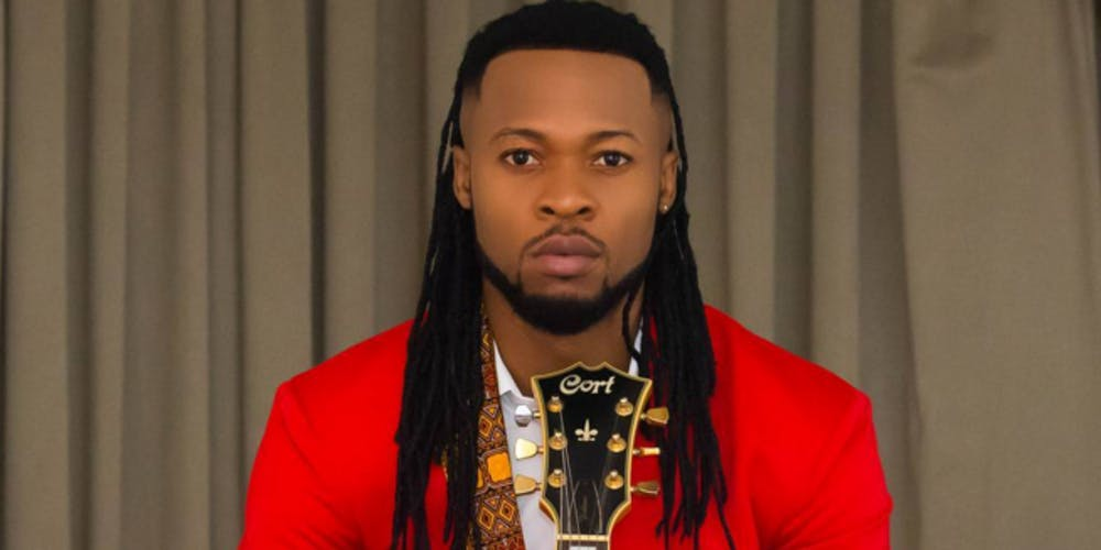 Flavour live in DC Tickets, Sun, Sep 1, 2019 at 8:00 PM | Eventbrite