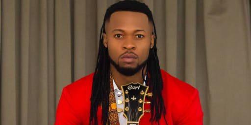 Flavour live in DC
