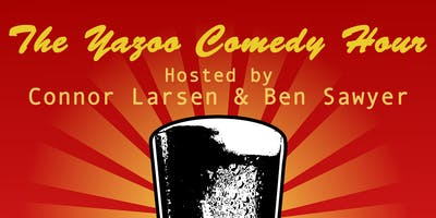 Yazoo Comedy Hour at Yazoo Tap Room May Edition