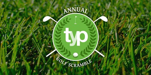 3rd Annual TYP Golf Scramble and After Party
