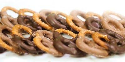 Savoury & Sweet Chocolate Workshop