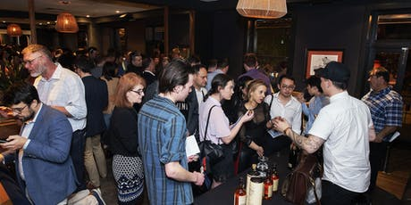 Whiskey Roadshow presented by Australian Bartender Magazine tickets
