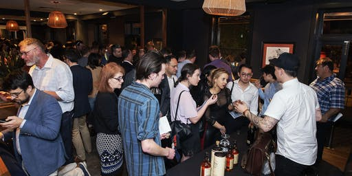 Whiskey Roadshow presented by Australian Bartender Magazine
