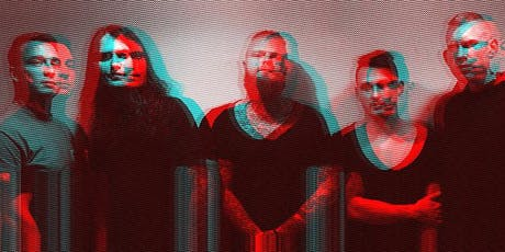 Born Of Osiris & Chelsea Grin Australian Tour tickets