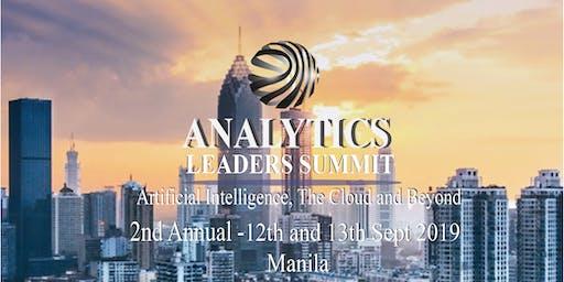 ALS Workshop: Machine Learning using Python in Manila, Phillippines