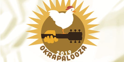 Okrapalooza 2019 @FARMstock Chef Cook-off