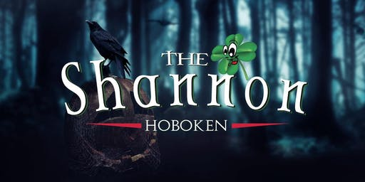 "The Shannon ""Night Full of Fear"" Hoboken Halloween"