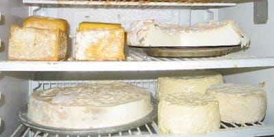 Cheese, Sourdough & Fermented Foods Workshops - Maryborough 2nd June