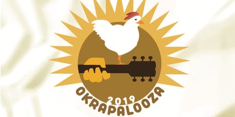 Seed to Table Dinner: Okrapalooza 2019 @FARMstock tickets