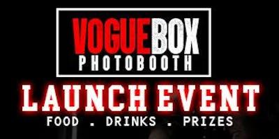 VOGUE BOX LAUNCH EVENT
