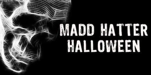 "Madd Hatter Hoboken ""Heaven & Hell"" Halloween"