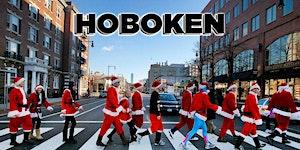 Hoboken Santa Crawl 2019