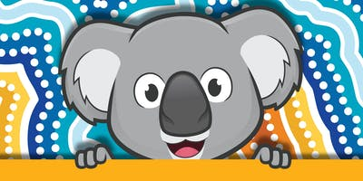 Special Butchulla Language Storytime with Sue Coverdale - Maryborough Library - Under 5\