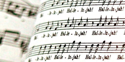 The Hallelujah Chorus Workshop