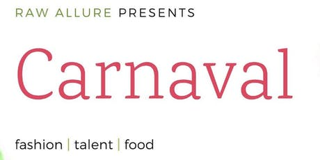Raw Allure Presents: Carnaval! tickets