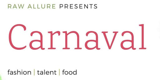 Raw Allure Presents: Carnaval!
