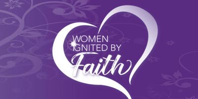 Women Ignited By Faith