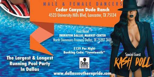 Dallas, TX Pride Events | Eventbrite