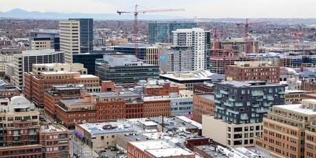 The City Transformed 2019: LoDo tickets