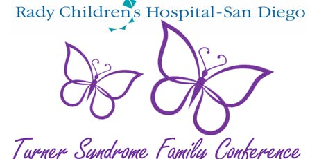 Turner Syndrome Family Annual Conference 2019 tickets