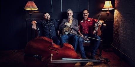 Lonesome Ace Stringband tickets