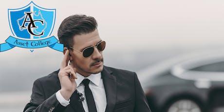 Bodyguard - Townsville tickets