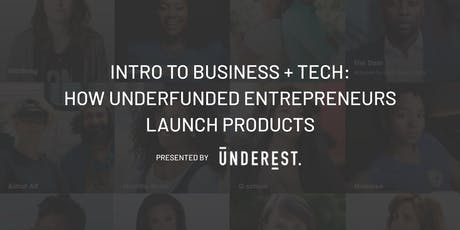 How To Launch Million Dollar Products As An Underfunded Entrepreneur tickets