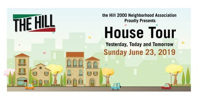 The Hill House Tour 2019