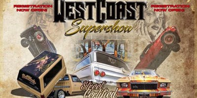 WestCoast Super Show