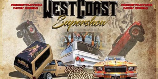WestCoast Super Show