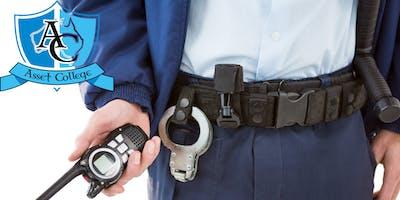 Batons and Handcuffs - North Lakes