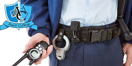 Batons and Handcuffs - North Lakes tickets