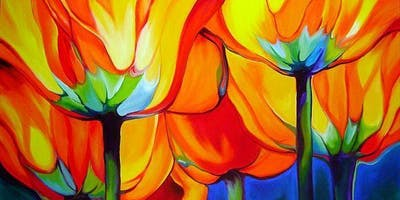 Exclusive, Friday Night! Painting & Pizza Event at California Pizza Kitchen