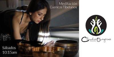 Meditación *** Cuencos Tibetanos: Sonidos Sandores