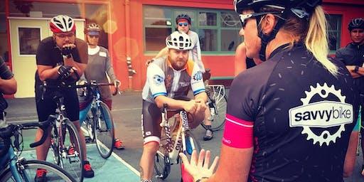 Bike Skills 101 - Fundamental Bike Handling Skills