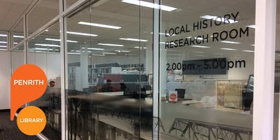 Searching Online - NSW Land Records  with Steve Ford