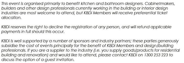 KBDi  WA Chapter Event with Schweigen image