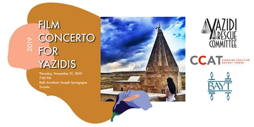 Film Concerto For Yazidis