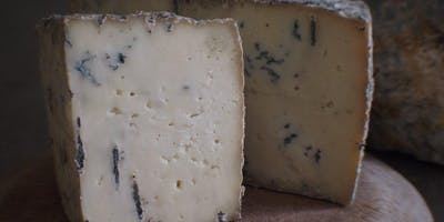 Cheese Making and Appreciation Master Class (Blue Cheese/Persian Feta)