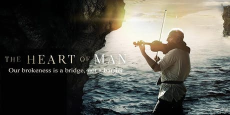 Discovering The Heart of Man tickets