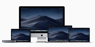 macOS Support Essentials 10.14,  APL-MAC101-140-AU, Brisbane QLD