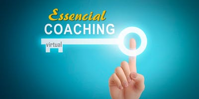 ESSENCIAL COACHING (Virtual) Turma 01-BA