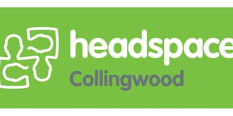 headspace Collingwood's Community Day 2019 tickets