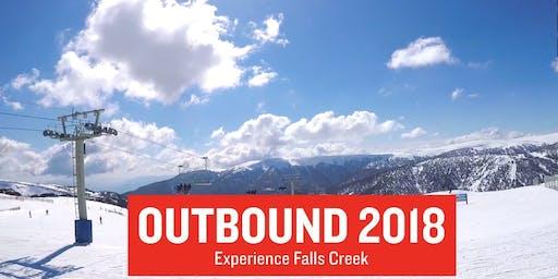 OUTBOUND Bendigo - Falls Creek (Bundoora & Albury)(pre-registration)