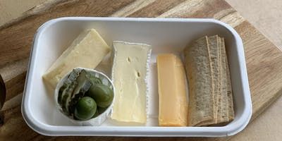 Providore Cheese Pack - Red Hot Summer Cairns